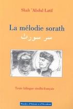 La Mélodie Sorath: Texte bilingue…