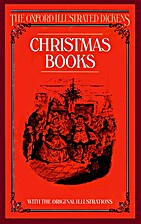 Three Christmas Books by Charles Dickens