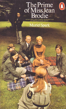 The Prime of Miss Jean Brodie by Muriel…