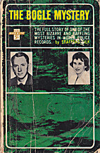 The Bogle mystery by Stafford Silk