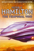 The Temporal Void (Void Trilogy) by Peter F.…
