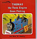 THOMAS THE TANK ENGINE GOES FI (Little Pops)…
