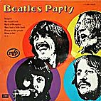 Beatles Party by Artisti vari