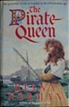 The Pirate Queen by Diana Norman