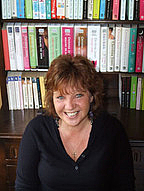 Author photo. Christina Jones
