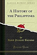 A History of the Philippines (Classic…