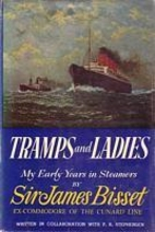 Tramps and ladies; my early years in…