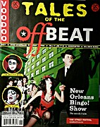 Off Beat (Tales of the Off Beat) Nov. 2010…