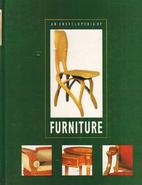 Encyclopedia of Furniture by Simon Yates