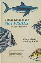 Collins guide to the sea fishes of New…