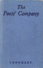 The poets' company [complete edition] by E.…