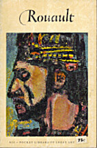 Georges Rouault (1871- ) by Georges Rouault