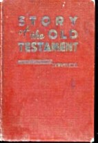 Story of the Old Testament by J. A. Washburn