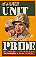 Unit Pride by John McAleer