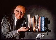 Author photo. Leslie Stroebel