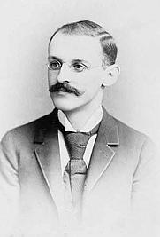 Author photo. Credit: Edward Klauber, circa 1890-1910 <br>(LoC Prints and Photographs Division,<br> LC-USZ62-104223)