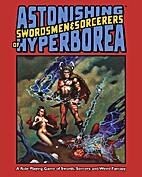 Astonishing Swordsmen and Sorcerers of…