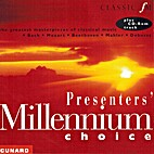 Presenters' millennium choice [sound…