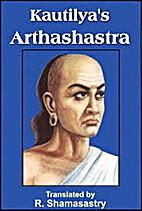 Kauṭilya's Arthaśāstra / by Kautalya