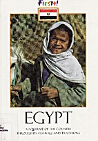 Fiesta! Egypt by Grolier Educational