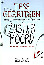 Body double by Tess Gerritsen