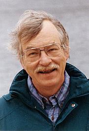 Author photo. John Peter Keenan