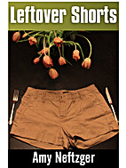 Leftover Shorts by Amy Neftzger