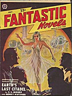 Fantastic Novels Magazine, Volume 4, No. 2,…