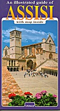 An Illustrated Guide Of ASSISI (with map…