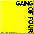 Yellow EP by Gang of Four