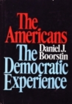 The Americans : The democratic experience by…