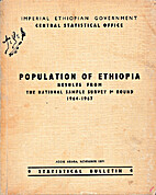 Population of Ethiopia - Results from the…