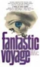 Fantastic Voyage by Isaac Asimov