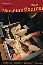 Museumsjournal 2009
