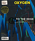 Pol Oxygen: Design, Art, Architecture: Issue…