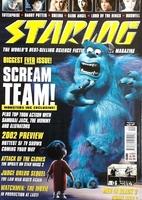 Starlog UK 21