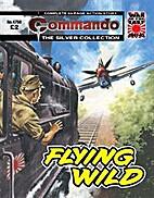 Commando # 4750