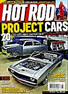 Hot Rod 2011-07 (July 2011) Vol. 64 No. 7