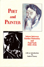 Poet and Painter by Gordon Bottomley