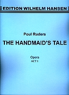 Ruders' The Handmaid's Tale (Kørholm,…