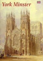 York Minster by A. Willey
