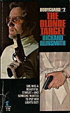The Blonde Target by Richard Reinsmith