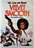 Velvet Smooth by Michael Fink