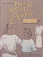 Hand Woven Designer Patterns by Handwoven…
