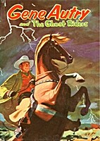 Gene Autry and the Ghost Riders by Lewis B.…