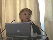 Author photo. Roberta Orsi Landini