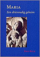 Maria by Emil Bock