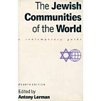 The Jewish Communities of the World: A…