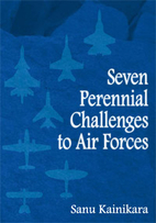 Seven perennial challenges to air forces by…