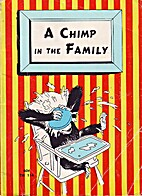 A Chimp in the Family by Charlotte Becker